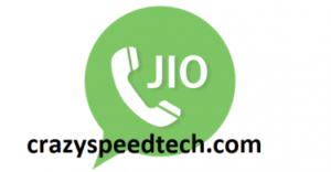 Jio4GVoice APK Download For Android - Crazy Speed Tech