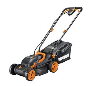 Worx Lawn Mower