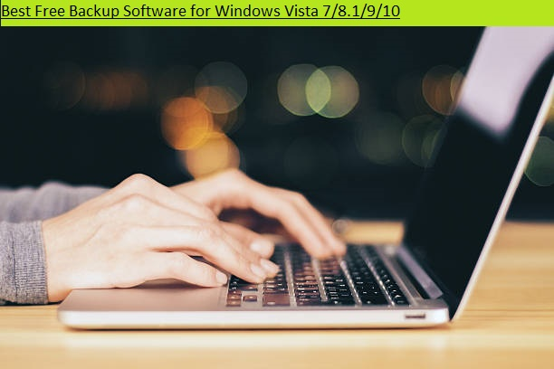 Best Free Backup Software S For Windows 7 Crazy Speed Tech
