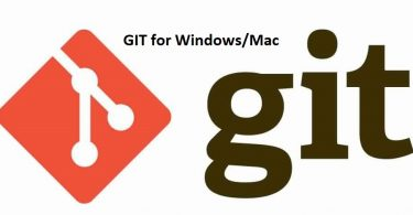 GIT ON WINDOWS