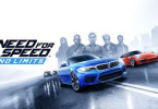 NEED FOR SPEED NO LIMIT