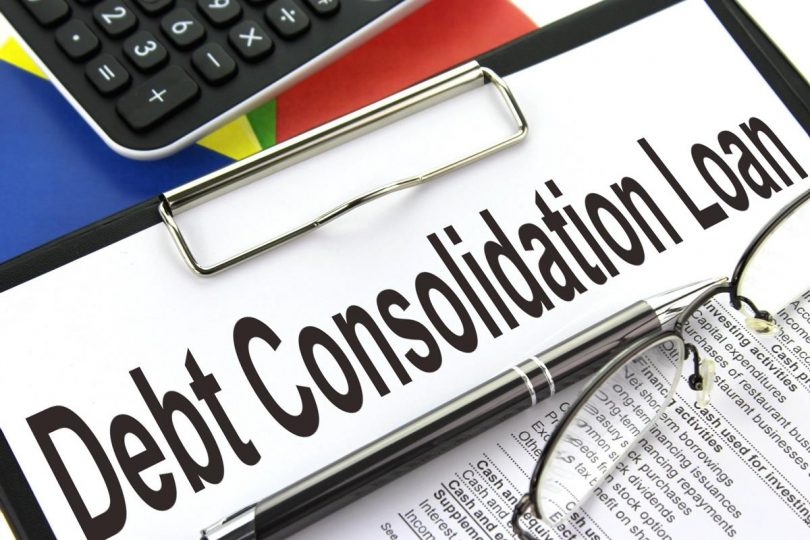 debt consolidation loan 1