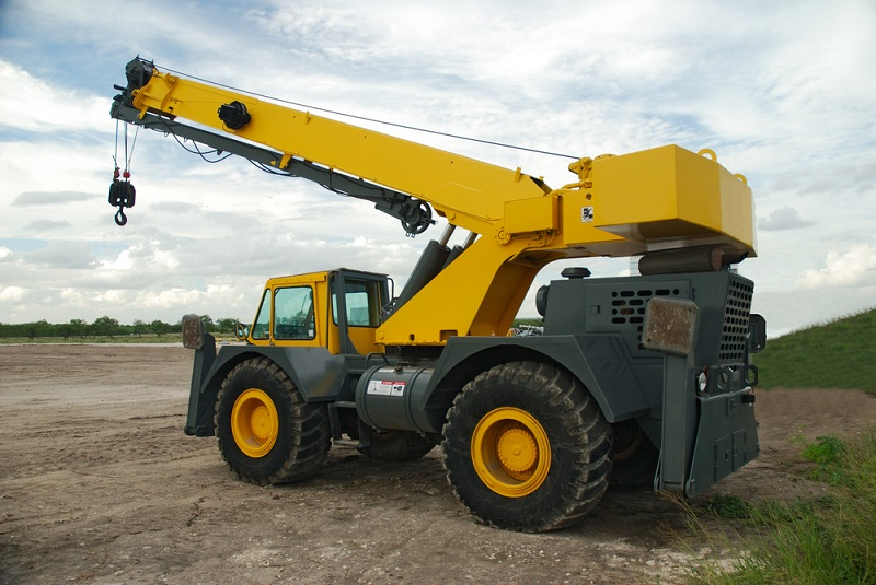 mobile crane company