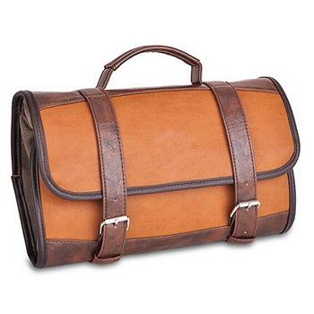 Foldable Travel Toiletry Bag 1