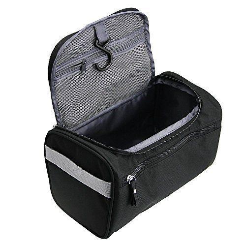 GHB Travel Toiletry Kit to Hang 1