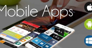 ios android mobile app development