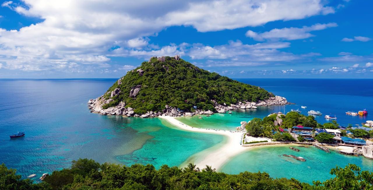 koh phangan thailand travel to thailand