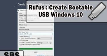 Download Rufus2019 Latest for PC Windows 10 8 7