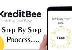 KreditBee Referral Program