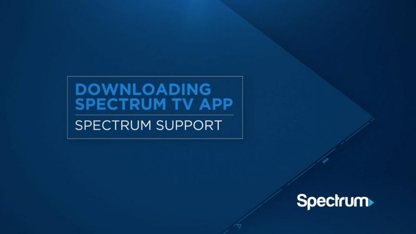 Spectrum tv app for PC, windows 7 10