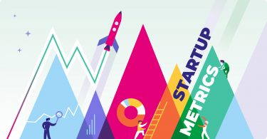 StartupMetrics illustration