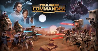 Star Wars Commander download on Windows PC & Mac