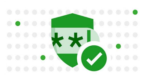 password checkup chrome extension