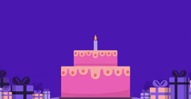 Happy Birthday video maker app