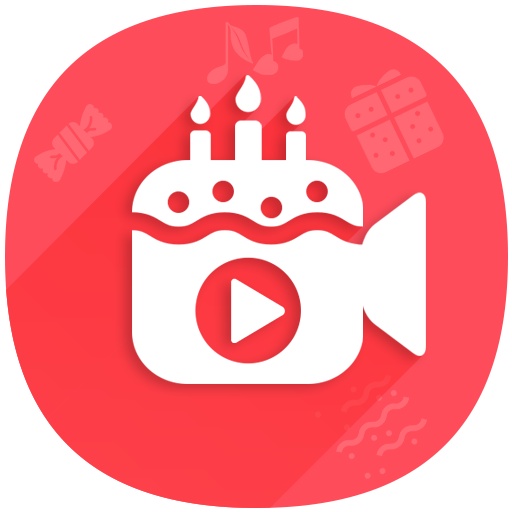 How to download Happy Birthday video maker app