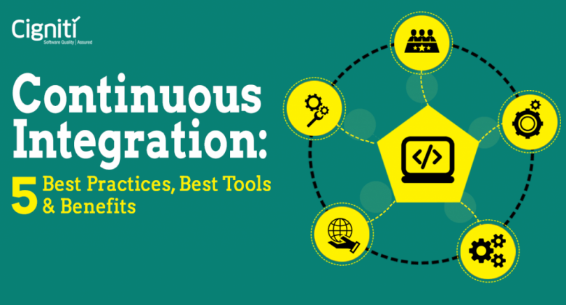 5 Benefits of Continuous Integration