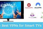5 Best VPNs for IPTV
