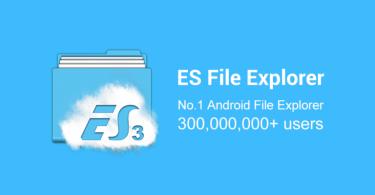 Es File Explorer Apk min 768x512