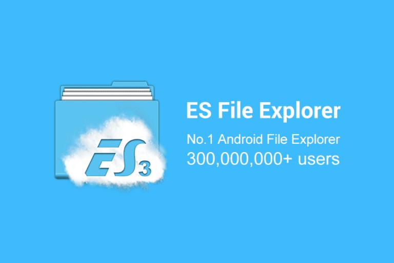 Es File Explorer Apk min
