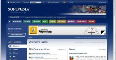Best Alternatives to Softpedia
