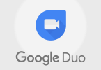 Google Duo For the Web