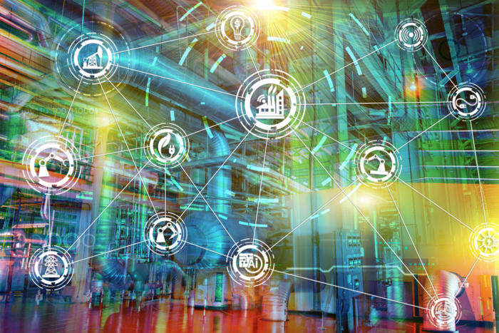 5 IoT Trends to Look Out For 2019