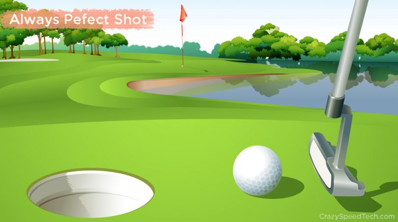 Image result for golf clash perfect shot hack android