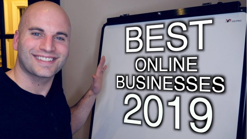 Best Businesses to Start in 2019