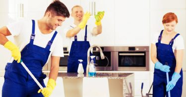Secret Cleaning Methods of the Professionals Bond Cleaners