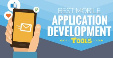 Best Mobile Application Development Tools