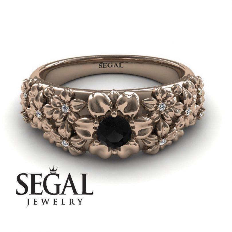 Black Diamond Ring 1