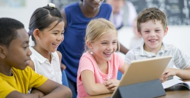 Problematic Content on the Internet – Save Kids Using the Internet Web Filters