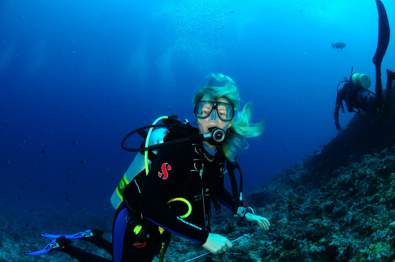 Things You Need To Consider Before Going Scuba Diving