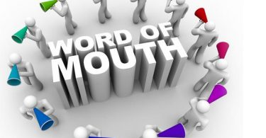 How these brands successfully used Word of Mouth to get clients