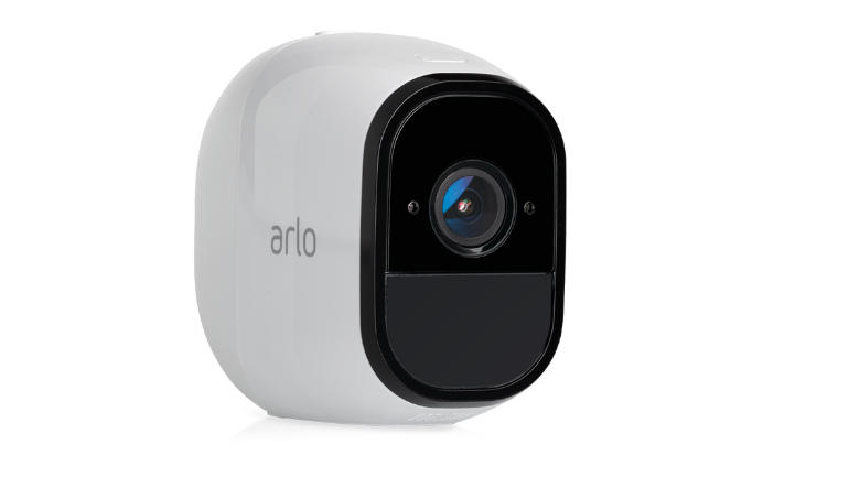 Best Arlo Pro-Security camera: Indoor and Outdoor