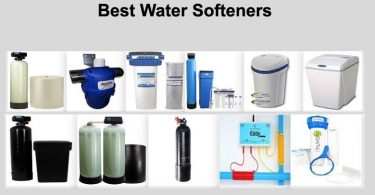 5 Best Water Softener Resins 2019