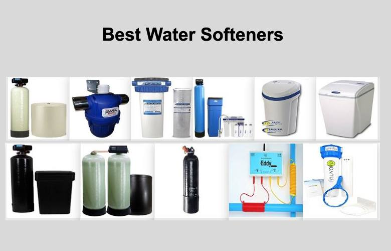5 Best Water Softener Resins 2019