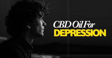 CBD Oil And Depression