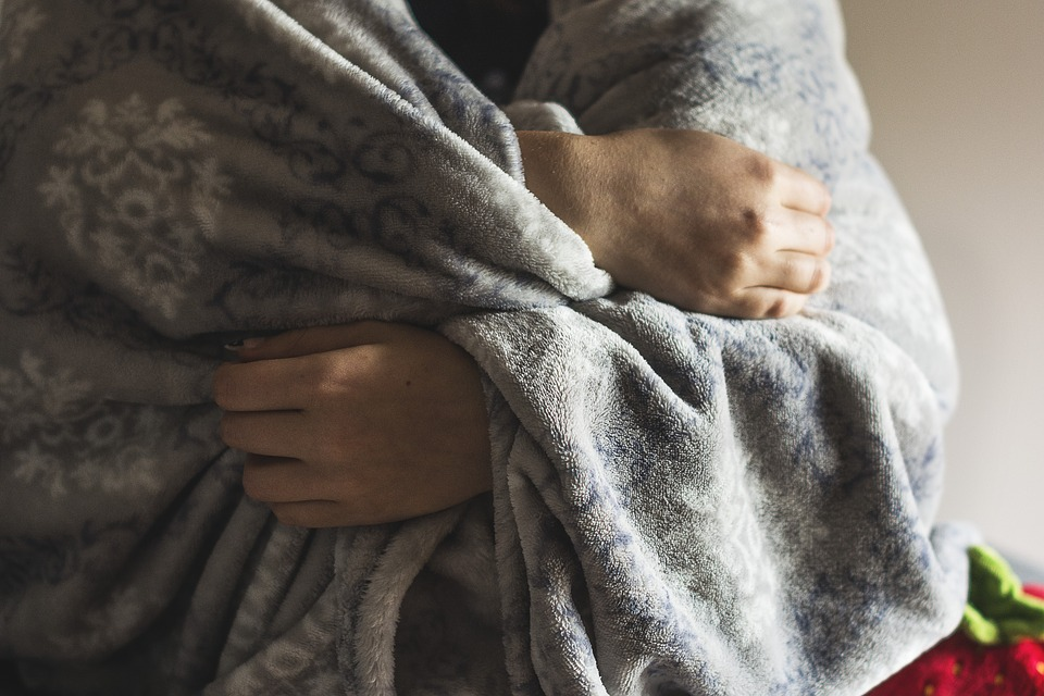 Major Benefits of Using Weighted Blankets for Your Good Health