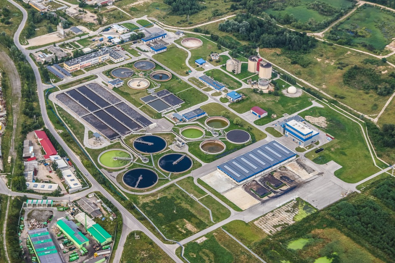 How Wastewater Treatment Trends Affect the Valve Industry