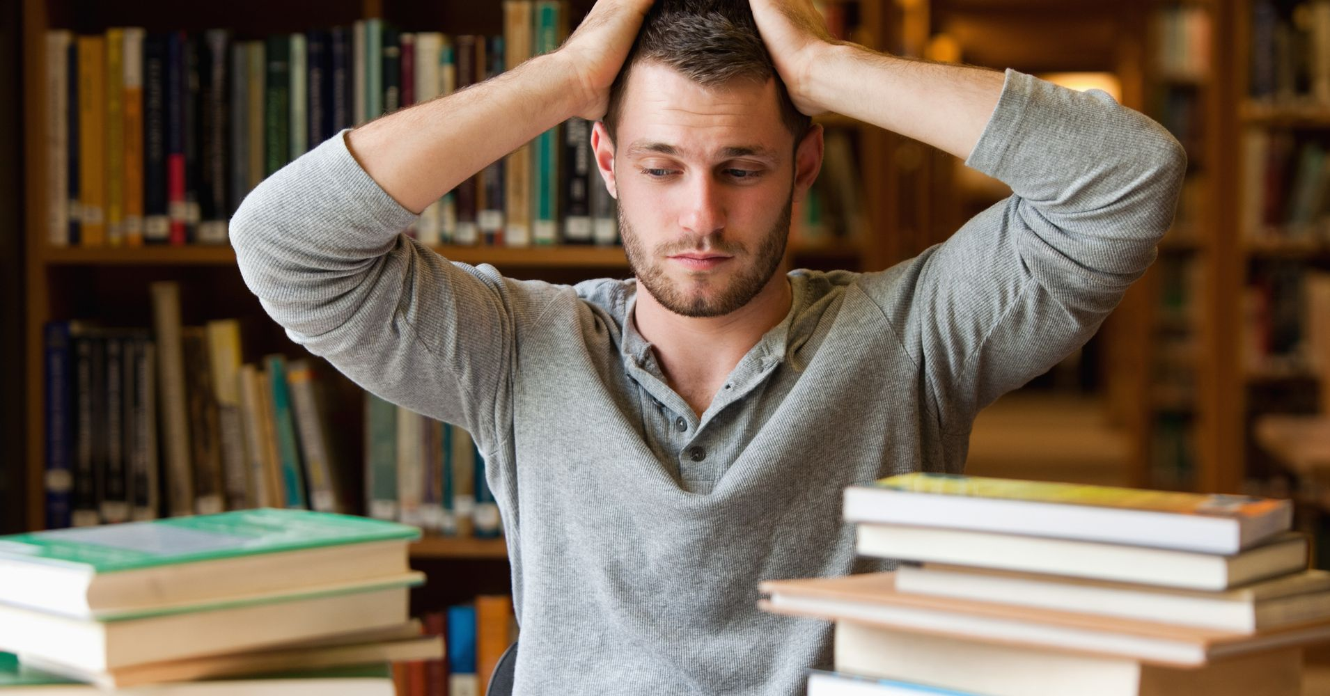4 Mistakes to Avoid in College Especially When Broke!
