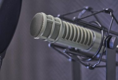 6 Tools For Getting Started In the Voiceover Business