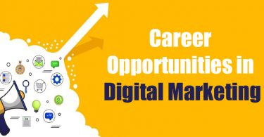Career and Digital Marketing
