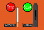 What Happens When You Quit Smoking and Start Vaping?