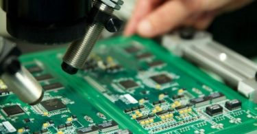 "WellPCB Published a Guide on ""10 Helpful Ways To Check Defects On Soldering PCB Board"""