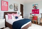 Five ways to furnish your teenager's room