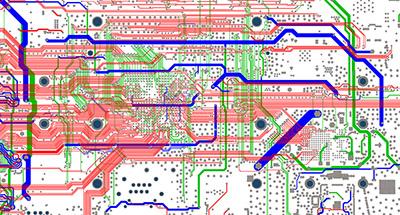 Custom-PCB