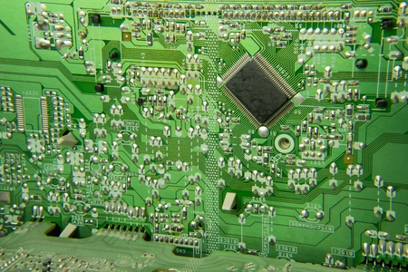 "WellPCB Published a Guide on ""PCB vs PCBA-What is the Differences"""