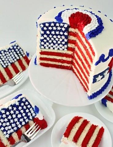 ind cake