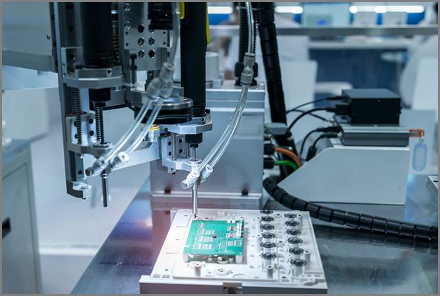 PCB Fabrication Process3